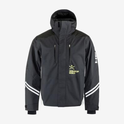 Product detail - RACE TEAM Jacket Men black