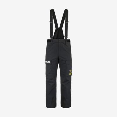 Product detail - RACE TEAM Pants Men black