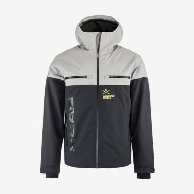 Product detail - RACE NOVA Jacket Men black/anthracite
