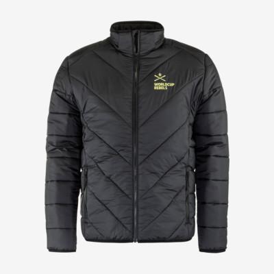 Product detail - RACE KINETIC Jacket Men black