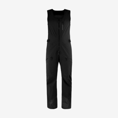 Product detail - KORE Bib Pants Men black