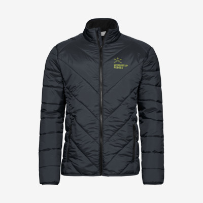 Product detail - RACE KINETIC Jacket Men black