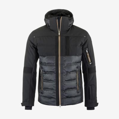 Product detail - REBELS SUN Jacket Men black