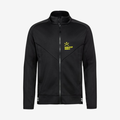 Product detail - RACE Midlayer FZ Men black