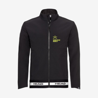 Product detail - RACE Jacket Men black