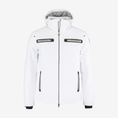 Product detail - REBELS ADVENTURE Jacket Men white