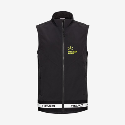 Product detail - RACE Vest Men black