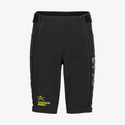 Product detail - RACE Shorts Men black