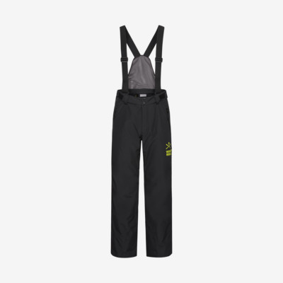 Product detail - RACE ZIP Pants Men black