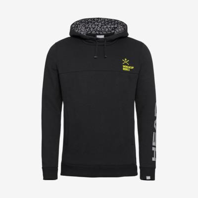 Product detail - RACE Hoodie Men black