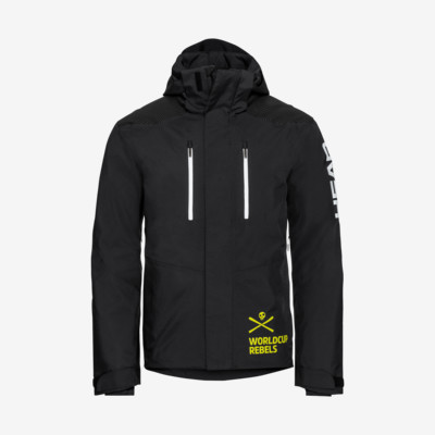 Product detail - RACE TEAM Jacket Men black