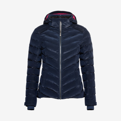 Product detail - DIAMOND Jacket Women dark blue
