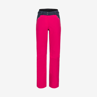 Product detail - SOL Pants Women pink/darkblue