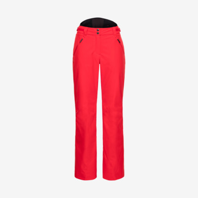 Product detail - SIERRA Pants Women red