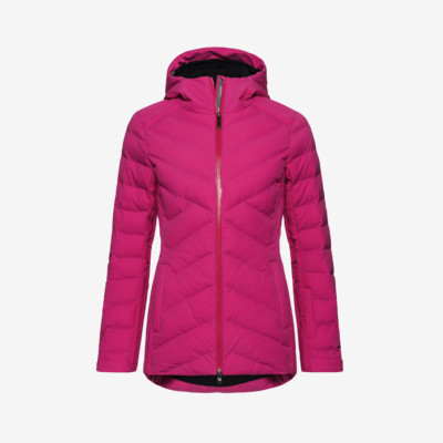 Product detail - SABRINA Jacket Women pink