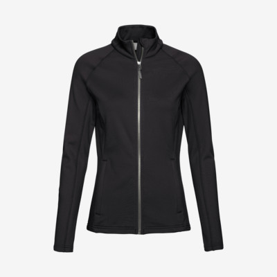 Product detail - EVA Midlayer FZ Women black