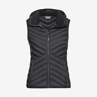 Product detail - PRIMA Vest Women black