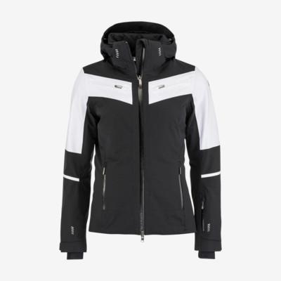 Product detail - INFINITY Jacket Women black/white