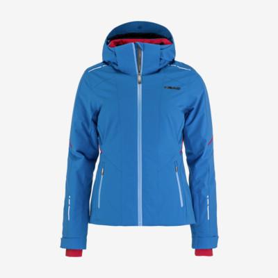 Product detail - ELEMENT Jacket Women aqua