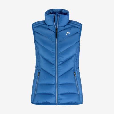 Product detail - GRACE Vest Women aqua