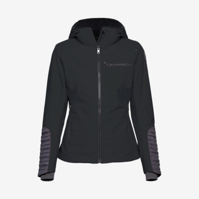 Product detail - REBELS Jacket Women black/anthracite