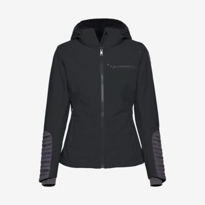 Product detail - REBELS Jacket Women black/anthracite