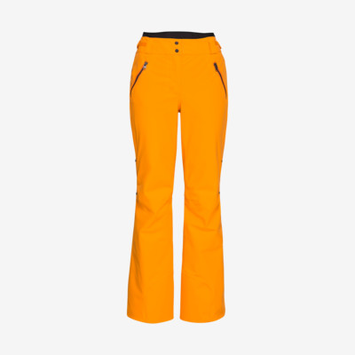 Product detail - REBELS Pants Women orange