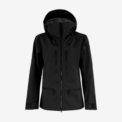 Product detail - KORE Jacket Women black
