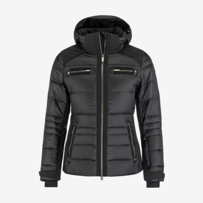 Product detail - REBELS SUN Jacket Women black