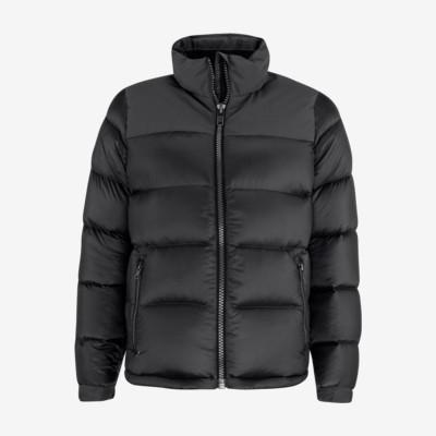 Product detail - REBELS STAR PHASE Jacket Women black