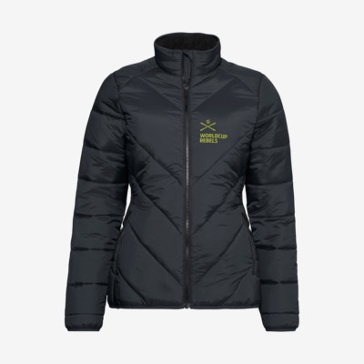 Product detail - RACE KINETIC Jacket Women black