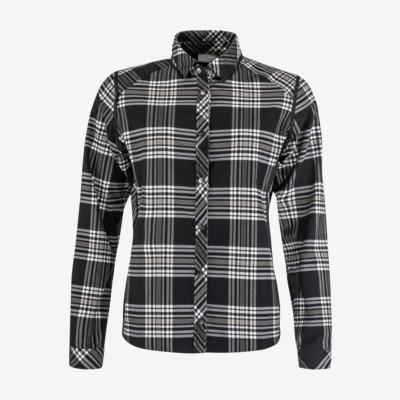 Product detail - REBELS LIGHT Shirt Women black/anthracite