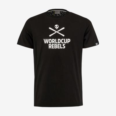 Product detail - RACE T-Shirt Junior black