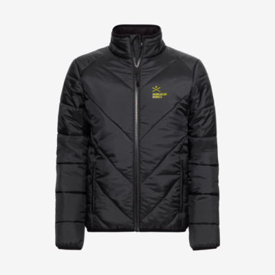 Product detail - RACE KINETIC Jacket Junior black