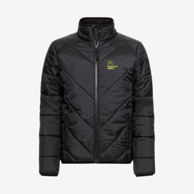 Product detail - RACE KINETIC Jacket Junior black