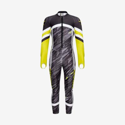 Product detail - RACE Suit Junior black/yellow