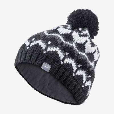 Product detail - SKI Beanie Women black/white