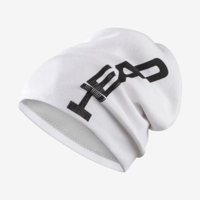 Product detail - HEAD Beanie white/black