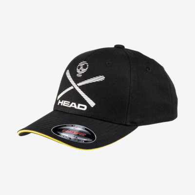 Product detail - RACE Base Cap black