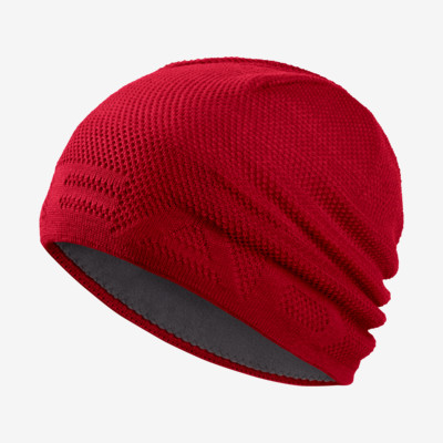 Product detail - AKSEL Beanie red