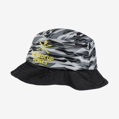 Product detail - RACE Fisherman Hat black
