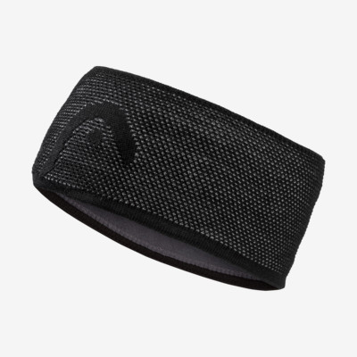 Product detail - EVAN Headband black