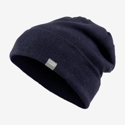 Product detail - SNOW Beanie dark blue