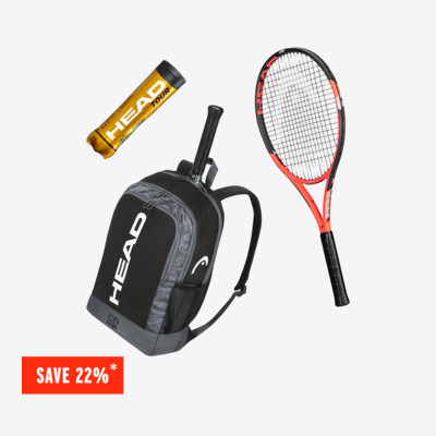 Product overview - Tennis Challenge Starter Package*