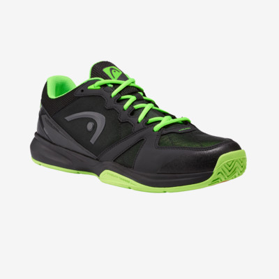 Product overview - HEAD Revolt Indoor Racquetball Shoes