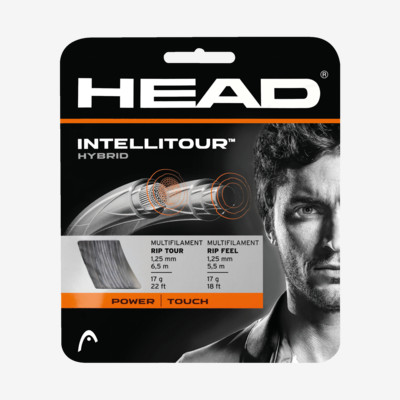 Product overview - Intellitour™ grey