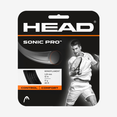Product overview - Sonic Pro™ black