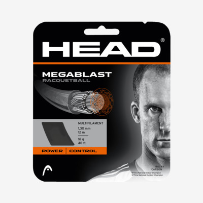 Product overview - MEGABLAST black