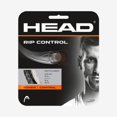 Product overview - RIP Control black
