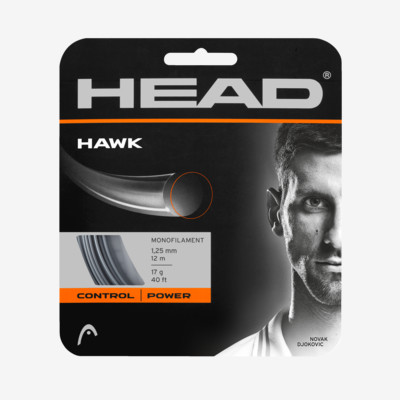 Product overview - Hawk grey